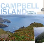 Campbell Island Bicentennial Expedition