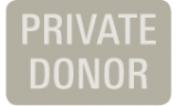 Private Donor